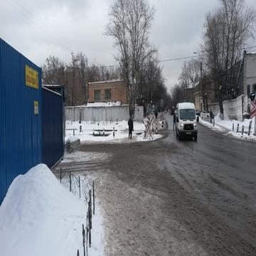 Теплое помещение 1000 кв.м в Люберцах