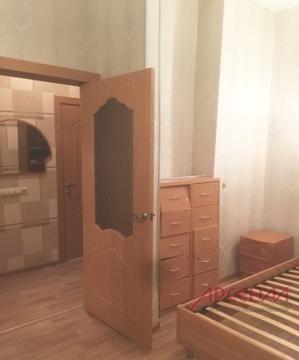 Продается 1-но комнатная квартира м. Рязанский проспект