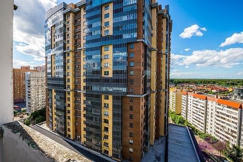"""3-комнатная квартира, 139 кв.м., в ЖК """"Первый"""""""
