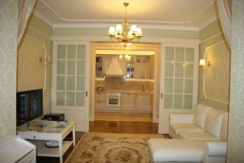 4-х комнатная квартира в р-не Куркино