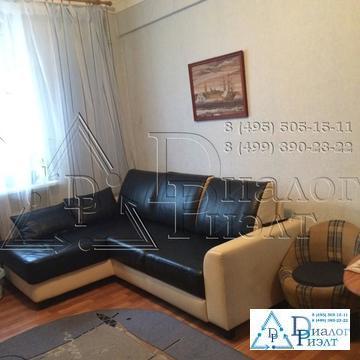 Просторная комната 18,4 м2 в кирпичном доме метро Братиславская