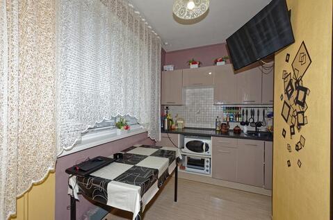 1- комнатная квартира, метро Митино, 6 пешком Митинская улица, дом 48
