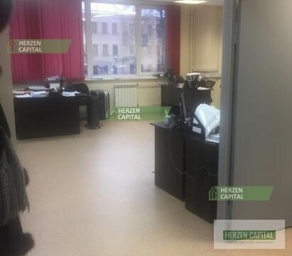Аренда офиса, м. Бауманская, Ул. Бауманская