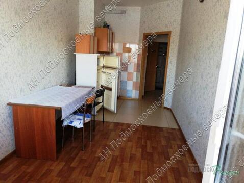 Московская область, Пушкинский район, поселок Лесные Поляны, Солнечная .
