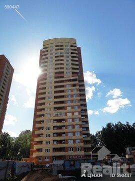 Королев, 3-х комнатная квартира, ул. Спартаковская д.11, 8900000 руб.