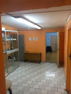 Продается помещение свободного назначения 1200 м.кв.