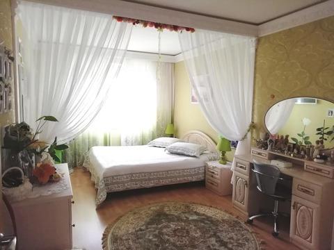 3-х комнатная квартира в Ивановских Двориках