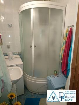 2-комнатная квартира в малаховке в 3 минутах ходьбы от станции .