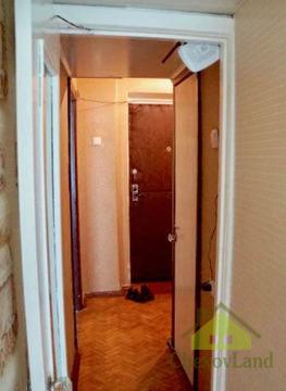 1 комнатная кв-ра, в деревне Гришенки, д. 3.