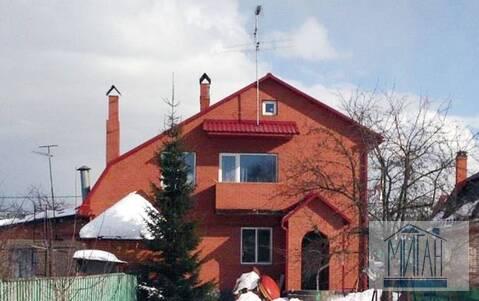Уютный дом в г.о. Балашиха.