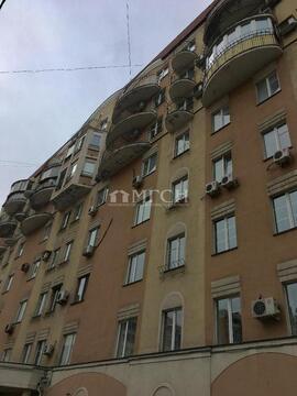 Продажа 3 комнатной квартиры м.Варшавская (Старокаширское шоссе)