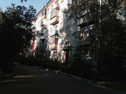 Москва, 1-но комнатная квартира, ул. Ткацкая д.48, 5300000 руб.