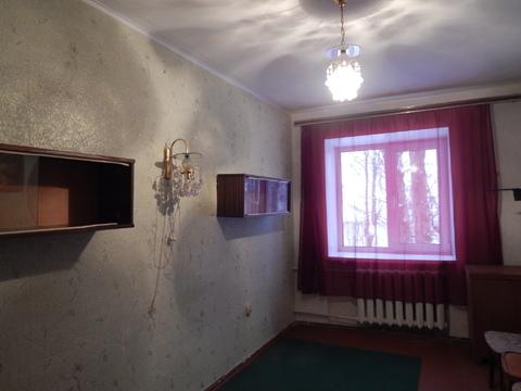 Трехкомнатная квартира 57,9 кв.м. в д.Поречье