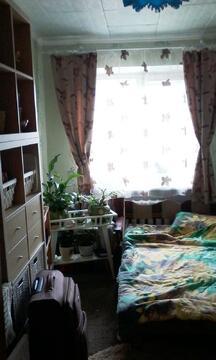 Продается комната в 5-ти к.кв. в пос.Малаховка, ул.Красная Змеевка 12а
