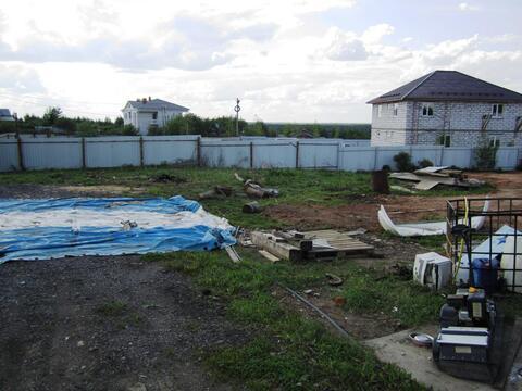 Дом 60 кв.м. на участке 7 соток в районе д.Троице-Сельцо, Мытищинского