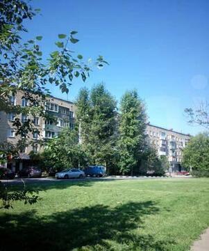Продам 2-комн. кв. 41 кв.м. Москва, Севастопольский проспект