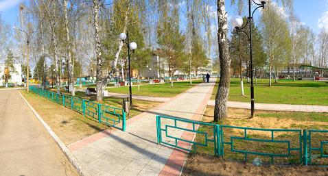 Двухкомнатная квартира в крупном селе Теряево Волоколамского района МО