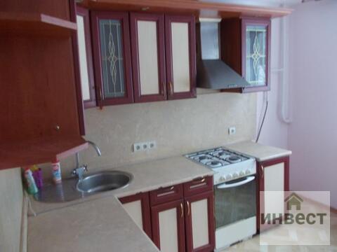 Продается однокомнатная квартира, МО, г. Наро-Фоминск, Шибанкова 89