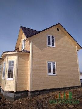 Продается дом во Владимирской области
