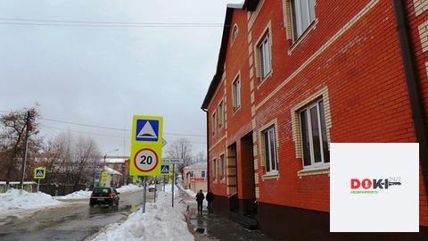Аренда офиса, Егорьевск, Егорьевский район, Ул. Октябрьская