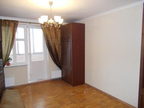 2-комнатная квартира м. Планерная