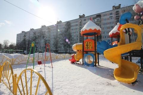 Лосино-Петровский, 1-но комнатная квартира, ул. Первомайская д.7, 1950000 руб.