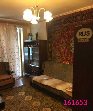 Продажа квартиры, м. Павелецкая, Малая Пионерская улица