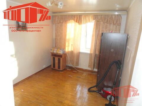 1 ком. квартира г. Щелково, ул. Беляева, д. 12а - большая кухня