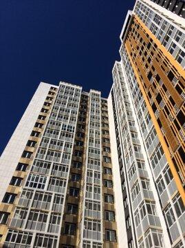 Новая квартира в Новой Москве