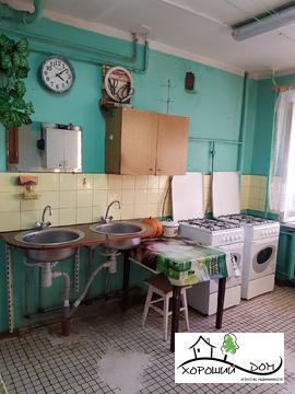 Продается выделенная комната в Красногорске ул. Школьная д4,
