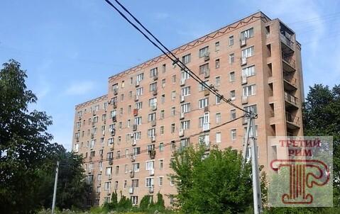 1к.кв. (Малогабаритка) 20м» 3/9 этаж. Кирпичный дом, до Железно