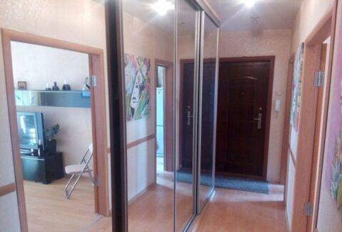 Продается трехкомнатная квартира:г.Щелково ул.Космодемьянская д.4