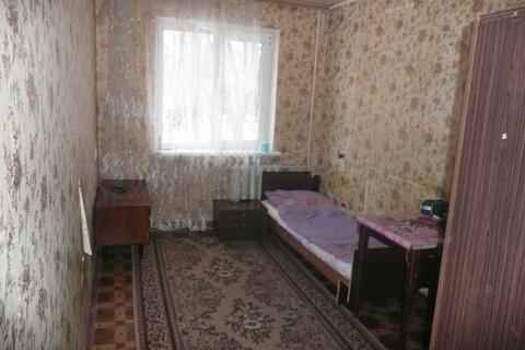 Продам комнату в трехкомнатной кв-ре