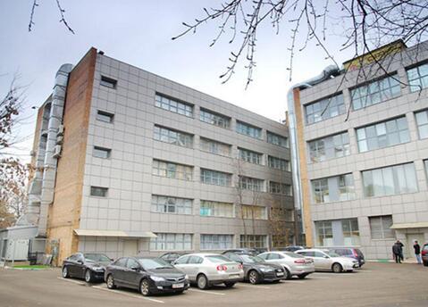 Аренда офиса м. Водный стадион, 11864 руб.