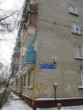 Нао Ватутинки Дм.Кабалевского 7к3, 3-х.кв.