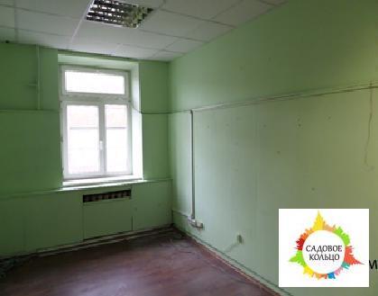 Аренда офисного блока, состоящего из трех комнат, общей площадью 40 кв