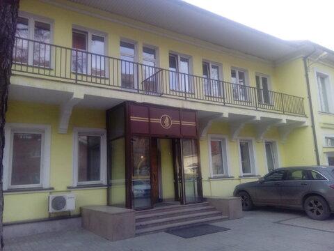 Офис 84 кв. м. ул. Барклая.