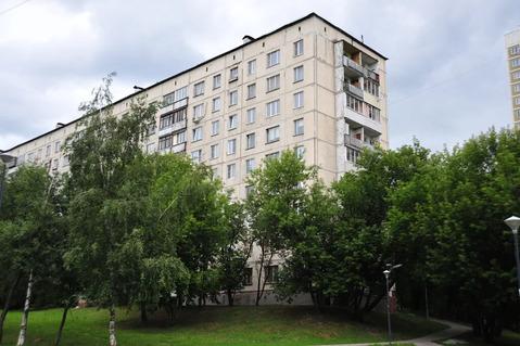 1к квартира 6/9эт. на ул.Вяземская д.24