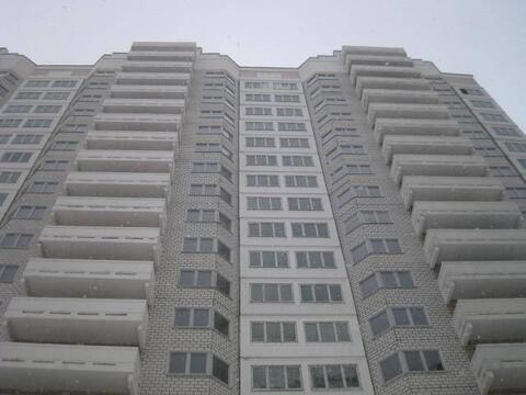 Долгопрудный, 1-но комнатная квартира, Ракетостроителей проспект д.23А, 3800000 руб.
