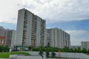 Однокомнатная квартира в Зеленограде