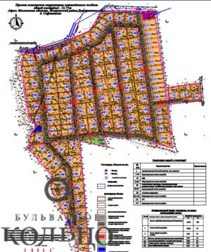 Продажа участка, Сафонтьево, Истринский район, Ул. Дачная
