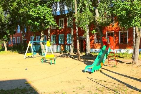 Двухкомнатная квартира на улице Чехова