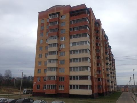 Сергиев Посад, 2-х комнатная квартира, Ярославское ш. д.45, 3200000 руб.