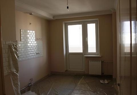 3 комнатная квартира ЖК Солнцево-Парк