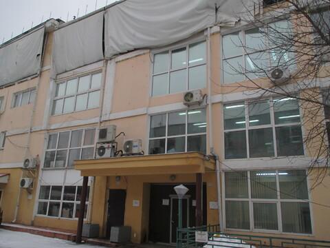 Москва г, Калитниковская Ср. ул, дом № 28, строение 3 140 кв.м