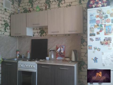 Продам 1-к квартиру в новом доме, Серпухов, Московское ш, 51, 2,5млн