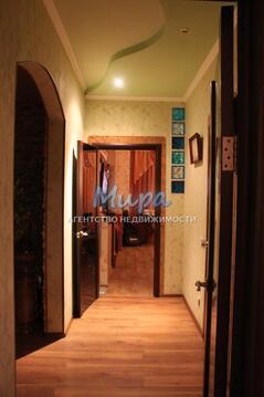 Продается 3-х комнатная квартира Люберецкий р-н, пгт.Октябрьский, ул.