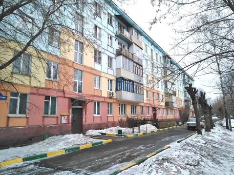 1 комнатная квартира Ногинск г, Советской Конституции ул, 19а