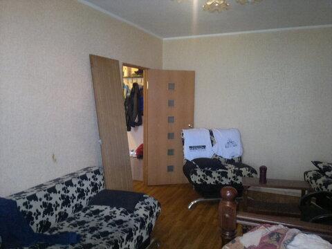 Однокомнатная квартира 37 кв.м. в п. Тучково