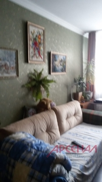 Продаю 3- комнатную квартиру